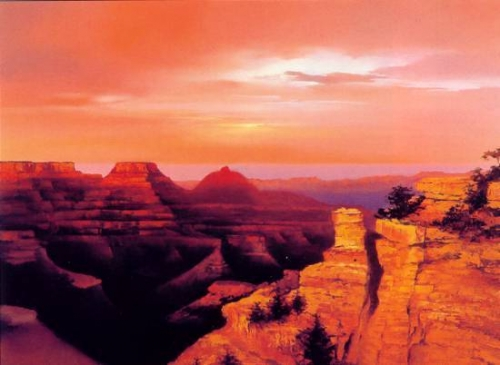 Sunset at South Rim_gene_1908.jpg